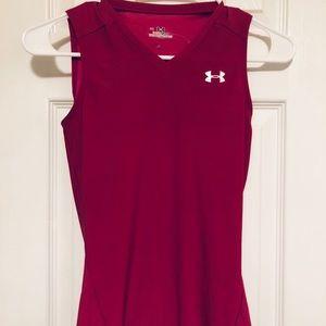 Under Armour tennis/Golf shirt